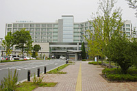 独立行政法人国立病院機構大阪南医療センター