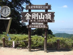 金剛山特集(通年)