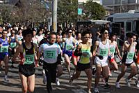 河内長野シティマラソン(2月)