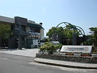 河内長野市立東中学校