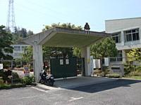 加賀田中学校