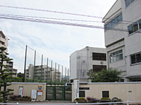 河内長野市立小山田小学校