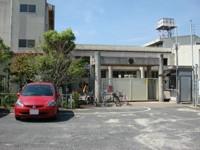 石仏小学校