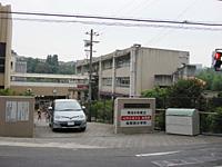 河内長野市立加賀田小学校