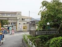 南花台東小学校