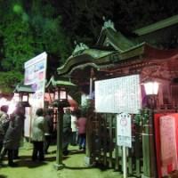 長野神社の十日戎(えべっさん)
