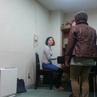 河内長野駅より徒歩3分のスタジオにてボ-カルレッスン・コ-ラスグル-プレッスンが開校します!