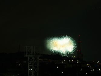 絢爛豪華&ファンタジー!!教祖祭PL花火芸術のYouTube動画と画像です!