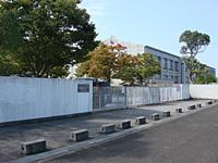 河内長野市立美加の台中学校