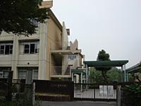 河内長野市立西中学校