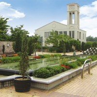寺ヶ池公園(プール)